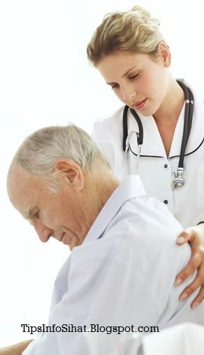 Apa itu Penyakit Parkinson? Jika antidepresan diresepkan