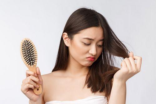 Menghentikan Rambut Menipis - Tips Teratas Untuk Rambut Rontok harus berolahraga