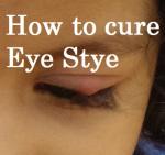 Stye In Eye Care Perawatan ini bisa dibeli di