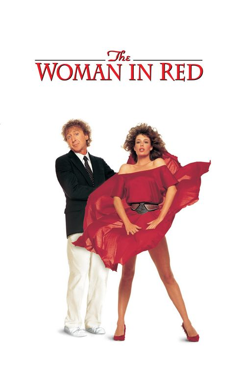 The Woman In Red (Review Film) bagi Alice