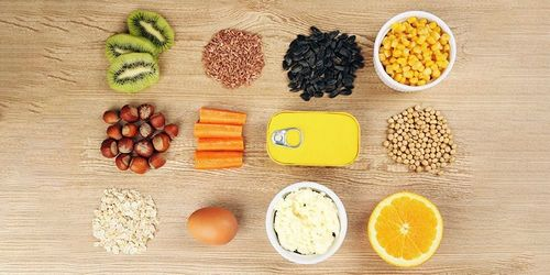 Vitamin Yang Penting Untuk Hidup Sehat Mengambil semua vitamin dan mineral